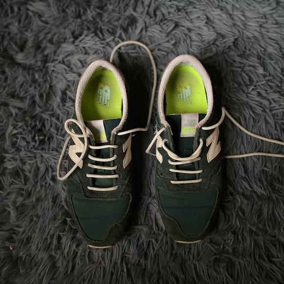 Balance Nb 42 Emerald Green